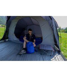 Vango Beta 350XL Tent - Black - 2016 from Taunton Leisure Ltd  sc 1 st  Pinterest & Vango Beta 350 XL 3 Berth Adventure Tent - Green | Leisure Outlet ...