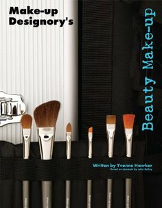 Make-Up Designory's: Beauty Make-Up | Yvonne Hawker #Health #Nutrition
