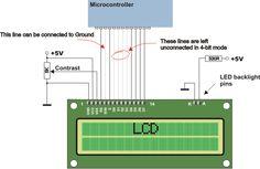 Simple LCD Arduino Tutorial