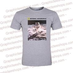 14126108 About National geographic Astronauts tshirt from  www.graphicteeshops.comThis shirt is Made To Order