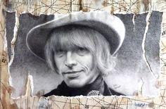 Brian Jones by Susie-K.deviantart.com on @DeviantArt