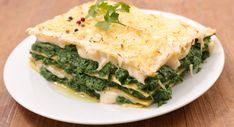 Koolhydraatarme Lasagne Recept | Makkelijk En Super Lekker (TIP) Low Calorie Recipes, Keto Recipes, Healthy Recipes, Quiche, Pasta, Ricotta, Food Porn, Food And Drink, Veggies