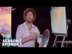 All the colors needed to do the painting 'Winter Sun ' from 'The Joy of Painting' with Bob Ross. Robert Ross, What About Bob, Tin Can Art, Oil Painting Lessons, Bob Ross Paintings, The Joy Of Painting, Canvas Painting Tutorials, Winter Sun, Learn To Paint