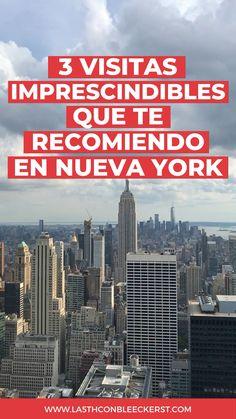 Rockefeller Center, Central Park, New York Street, New York City, Manhattan, Travel Around The World, Around The Worlds, Ferry, Skyline