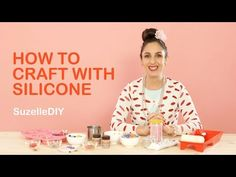 WATCH: Suzelle's got a few new handy DIY tips for you The Giant Peach, Wooden Blocks, Fix You, Creative People, Costume Ideas, Knowing You, Theater, Diy Projects, Diy Crafts