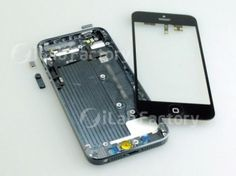 Here Are The Most Important iPhone 5 Spy Shots That Show Big Changes Are Coming