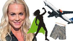 Malena Ernman: 11 tips - så kan du rädda klimatet Hair Dryer, Tips, Beauty, Dryer, Beauty Illustration, Counseling