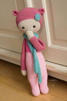 Bina Bear - the girlie version | Flickr - Photo Sharing!