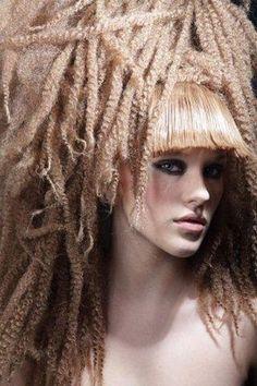 Avangard-Trends jetzt auf www.my-hair-and-me.de