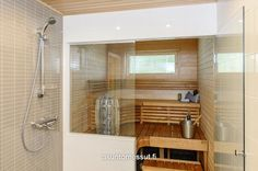 Hailuoto 163 - Sauna   Asuntomessut