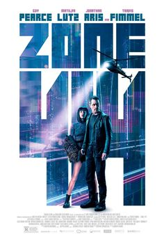 Click to View Extra Large Poster Image for Zone 414 Guy Pearce, Travis Fimmel, Movies 2019, Hd Movies, Matilda, Jonathan Aris, Colin Salmon, Sci Fi Thriller, Cinema