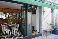 Restaurant Capucine Paris 159 rue du Faubourg Saint-Antoine 75011