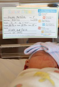 First 48, Newborn, Hospital photography