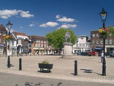 Petersfield is a gorgeous town in Hampshire. Visit our website to find out more.