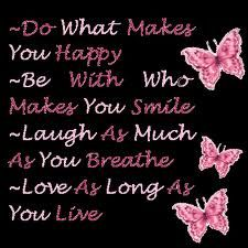 Creating a life/ biz/ career that makes you smile and brings joy Butterfly Quotes, Butterfly Cards, What Makes You Happy, Are You Happy, Friend Birthday, Birthday Wishes, Motivational Thoughts, Inspirational Quotes, Mental And Emotional Health