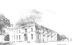 Pamplona, Sp City, Glasgow, Trinidad, Bangkok, Charleston Sc, Outdoor, Historical Architecture, 1980s