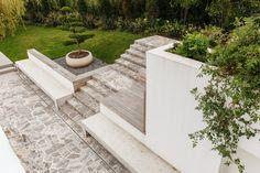 Outdoor Decor, Home Decor, Old Trees, Garden Architecture, Nature, Homes, Homemade Home Decor, Decoration Home, Interior Decorating