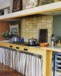 cottage kitchen ideas   10 Budget Ideas to Update Your Kitchen