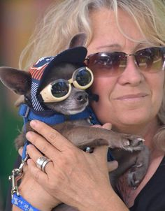 This is me and my friend Bridget. She is the mom of Princess Eleanor, princess with a purpose. Eleanor was rescued from a puppy mill by National Mill Dog Rescue (just like me).