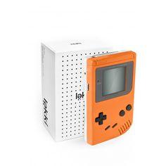 Game Boy Classic + Tetris
