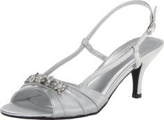 Amazon.com: Annie Shoes Women's La Salle Dress Sandal: Clothing