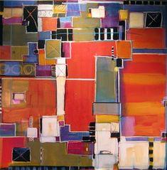 Paintings - Karen Schnepf Studio