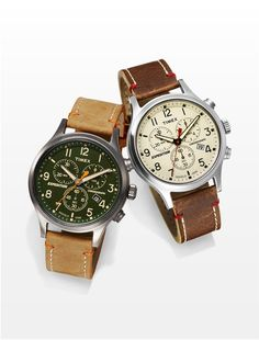 Amazon.com: Ideashop® New Arrival Hot Japan Movement Quartz Wooden Watches Creative Gifts Fashion Bamboo Watch With Genuine Cowhide Leather Band Casual Watches For Men: Watches