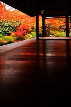 lifeisverybeautiful: Genko-an temple Kyoto Japan
