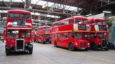 North Street Garage (LRO_1) Tags: city greatbritain england bus london nikon unitedkingdom routemaster rtw rt stagecoach leyland rm londonbuses d60 romford aec nikond60 havering londonboroughofhavering route175 rtw467 stagecoachlondon llu957 route294 londonbuscompany northstreetgarage camerabag2 Vintage London, Old London, Bedford Buses, Rt Bus, Routemaster, Us Companies, Double Decker Bus, Bus Coach, London Bus