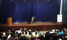 Ramón Márquez, Guitarrista y Estudiante de nuestra Institución, en Acto de Reconocimiento a la Excelencia #EMSEL.