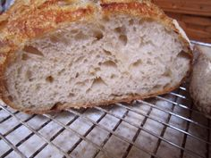 Potato Flax Sourdough – Northwest Sourdough