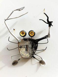 pesci – ArtPesceFresco – Stefano Pilato Driftwood Sculpture, Driftwood Art, Sculpture Art, Abstract Sculpture, Bronze Sculpture, Found Object Art, Found Art, Fish Wall Art, Fish Art