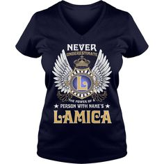 LAMICA NAME,LAMICA BIRTHDAY,LAMICA HOODIE,LAMICA TSHIRT FOR YOU #gift #ideas #Popular #Everything #Videos #Shop #Animals #pets #Architecture #Art #Cars #motorcycles #Celebrities #DIY #crafts #Design #Education #Entertainment #Food #drink #Gardening #Geek #Hair #beauty #Health #fitness #History #Holidays #events #Home decor #Humor #Illustrations #posters #Kids #parenting #Men #Outdoors #Photography #Products #Quotes #Science #nature #Sports #Tattoos #Technology #Travel #Weddings #Women