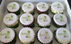 Nurture 4 Life Cupcakes