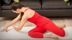 Pilates Slim Waist Anfänger: Das Workout für eine schmale Taille!