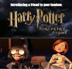 This is exactly what happens. No matter what fandom.
