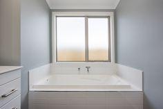 Jennian Homes Mid & South Canterbury. Display Homes, Canterbury, Corner Bathtub, Detail, Corner Tub