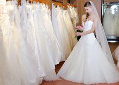 Ein Prinzessinnenkleid wie aus dem Bilderbuch: Enzoani Beautiful BT 15-12