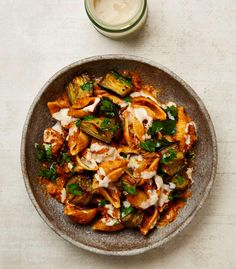 Yotam Ottolenghi, Ottolenghi Recipes, Vegetarian Pasta Recipes, Cooking Recipes, Healthy Recipes, Healthy Food, Vegetarian Cooking, Gourmet, Cooking