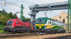 Sorry people, if you have already seen enough GySEV trains this week, you can close this window. Our Photogroup members are delivering so many nice shots of the GySEV … Bahn, Hungary, Taurus, Trains, Diesel, Electric, Christian, Europe, Diesel Fuel