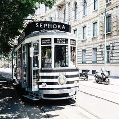 sephora, white, and city image Oh The Places You'll Go, Places To Travel, Places To Visit, Adventure Awaits, Adventure Travel, Bonde, Destinations, Monochrom, Solo Travel