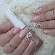 Gel Nails, Manicures, Nail Ideas, Prada, Porn, Passion, Beauty, Instagram, Style