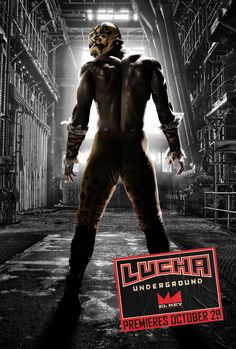 Prince Puma / Lucha Underground