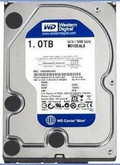 "Western Digital - Caviar Blue 1TB / SATA 6.0Gb/s / 7200 RPM 32MB Cache / 3.5"" Ha. Read carefully before placing a bid or making a purchase.Know what your are bidding for or purchasing.Read all the details carefully. By placing a bid you are accepting all the conditions.  Rigaud, Qc J0P 1P0       Item: Hard Drive          Western Digital - Caviar Blue 1TB / SATA 6.0Gb/s / 7200 RPM 32MB Cache / 3.5"" Hard Drive (WD10EALX)        Description: *** NOTE - This is a new bulk OEM item!     Suggested…"