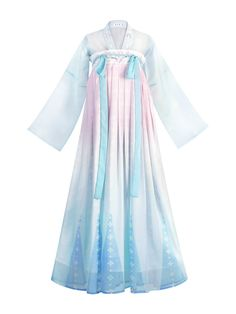 ⋋✿ ⁰ o ⁰ ✿⋌ Dynasty Clothing, Anime Girl Dress, Culture Clothing, Prom Dresses Long With Sleeves, Most Beautiful Dresses, Chinese Clothing, Japanese Outfits, Lolita Dress, Kawaii Fashion