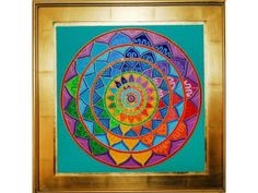 Spiritual Mandalas | Spiritual Mandalas | ... Mandalas: An art tool for charting ... | man ... Simple Acrylic Paintings, Spiritual Path, Circle Of Life, World Cultures, Mandala Art, Artsy Fartsy, New Art, Meditation, Spirituality