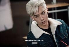 TOP | BIG BANG x MADE SERIES [E]