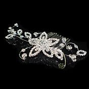 Gorgeous Alloy And Rhinestones Wedding And Sp... – USD $ 29.99