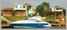Casa en Marina de Baru Canal E, Planes, Boats, Home, Condos, Cartagena, Islands, Airplanes, Ships