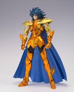ToyzMag.com » Myth Cloth EX Kanon Dragon des Mers, les images officielles